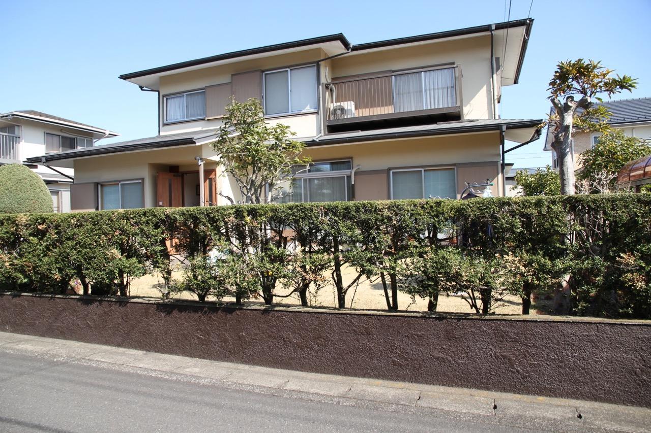 Ystävien koti Kamariya Nishi, Yokohama